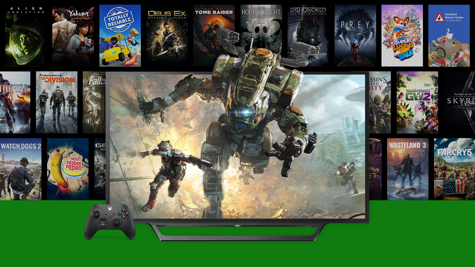 Microsoft releases largest drop of Xbox games featuring FPS Boost to date