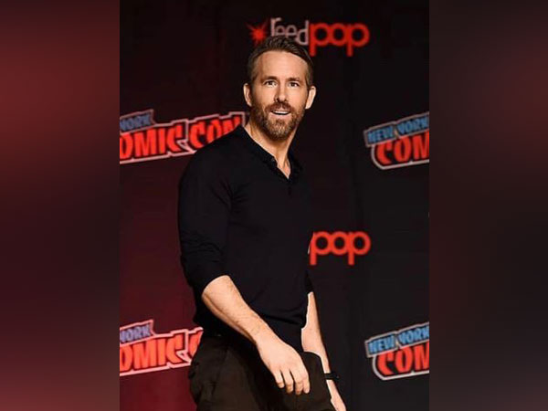 Ryan Reynolds' Maximum Effort signs first-look deal with Paramount
