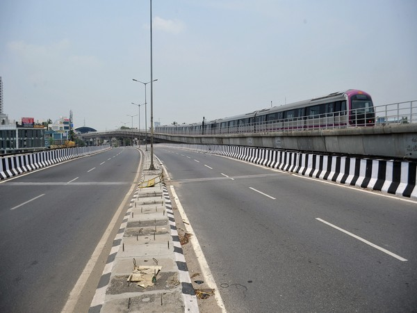 Curfew in Andhra Pradesh till May 18 as COVID-19 cases rise