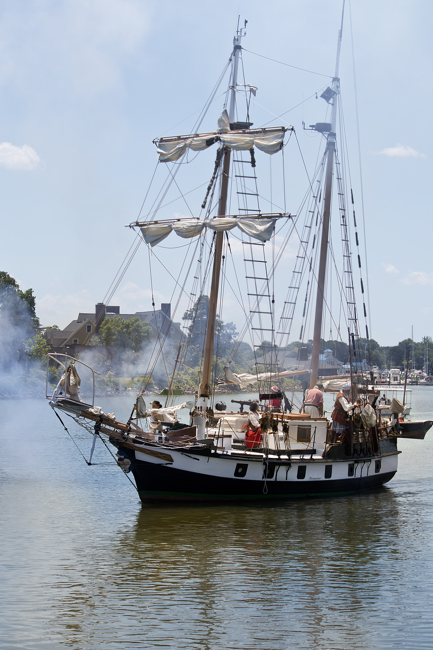 English pirate 'Blackbeard' to be navigated by U.S. Supreme Court over video piracy case