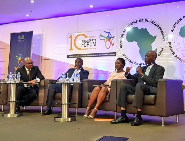 Business leaders share views on African Free Trade Area at AfDB-hosted seminar
