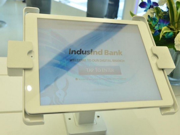 IndusInd Bank launches mobile app based facility for opening current accounts