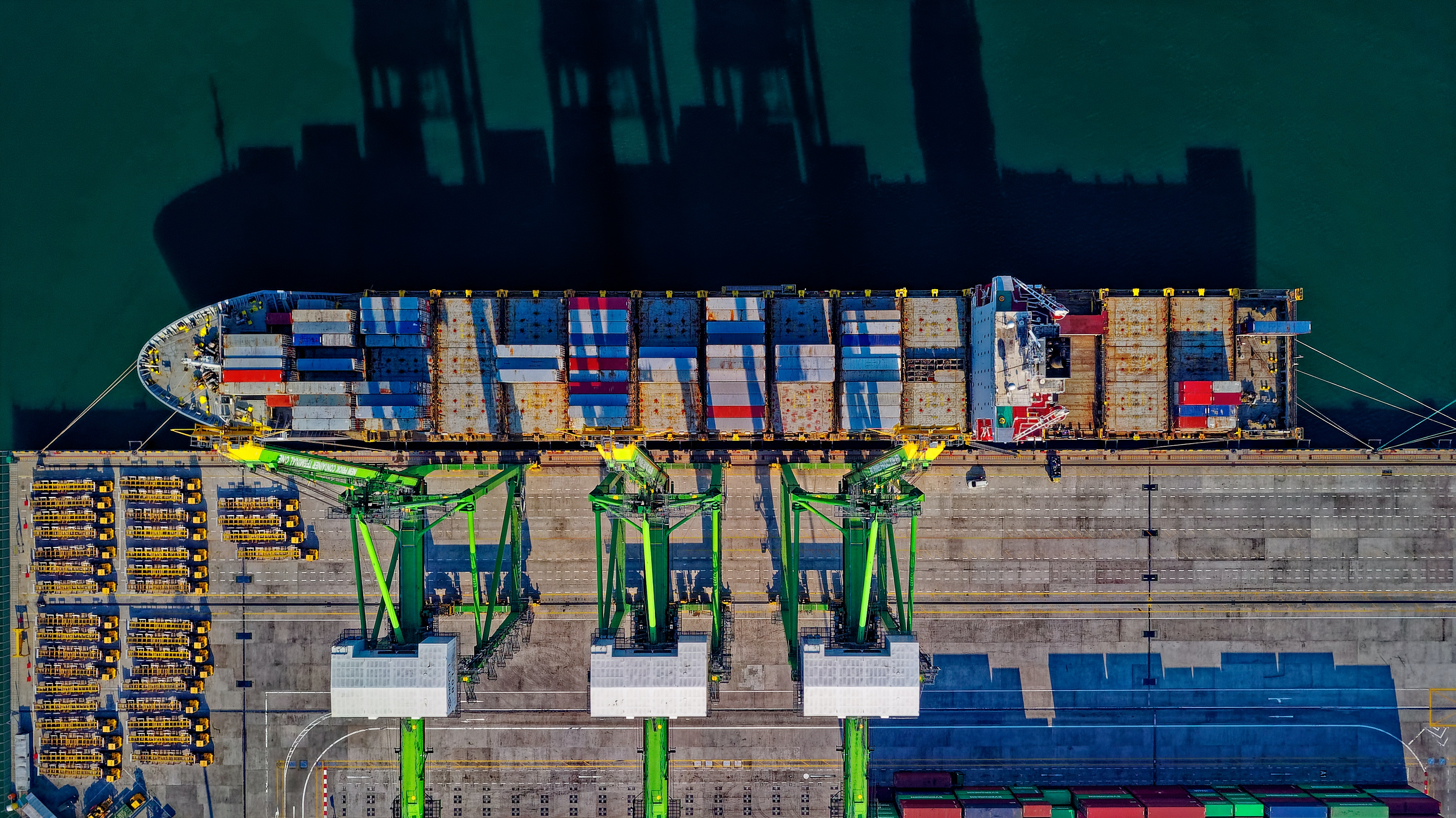 Shipping industry's COVID-19 resilience test could boost digitalization
