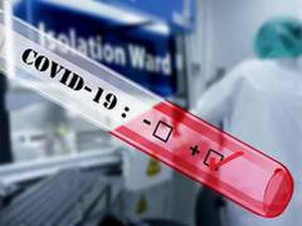India reports 86,498 new COVID-19 infections