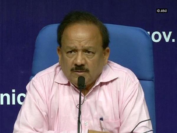 Rarest of rare surgery on Jagga Balia making India proud: Dr. Harsh Vardhan