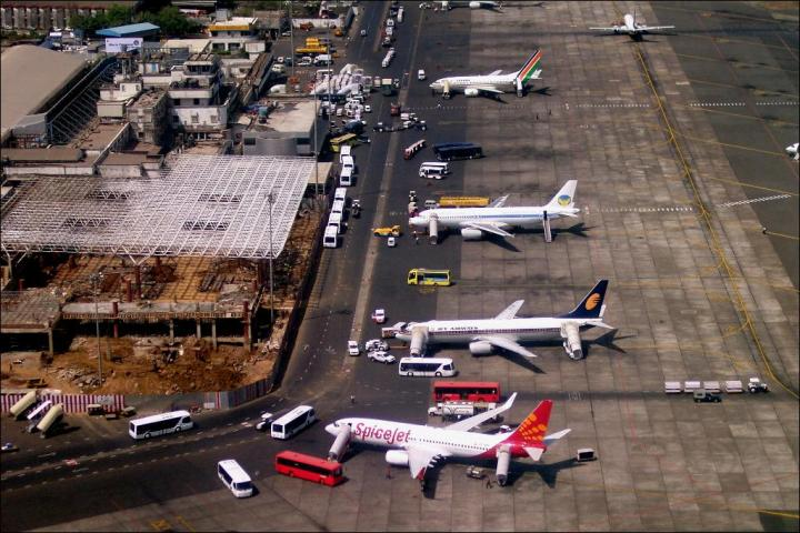 BJP wants Navi Mumbai airport to be named after late PWP leader