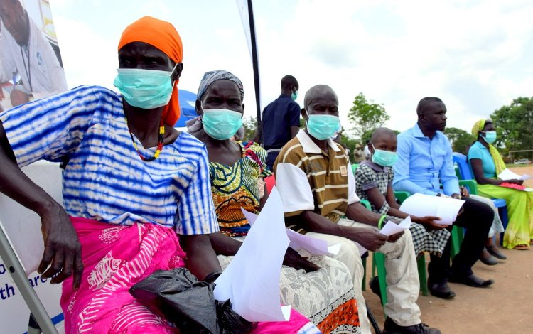 Progress against tuberculosis 'at risk': WHO