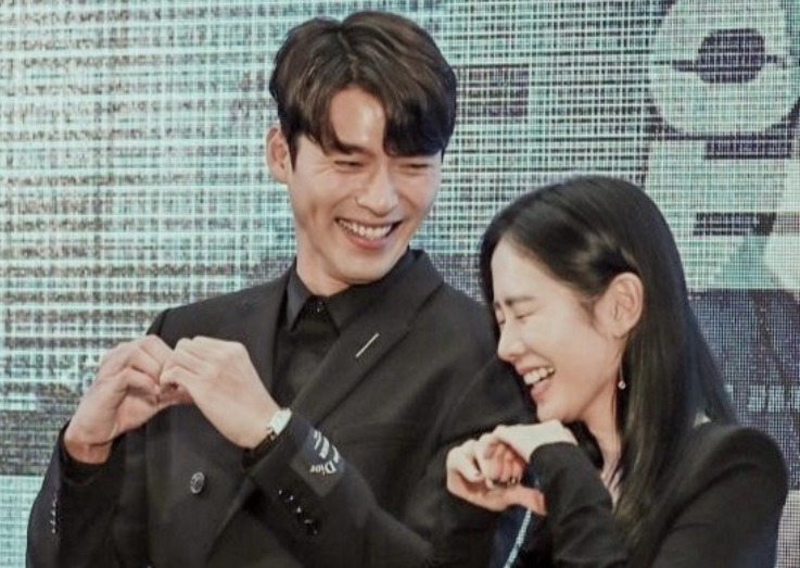 Hyun Bin's love for 'meat grilling' is older than CLOY behind-the-scenes
