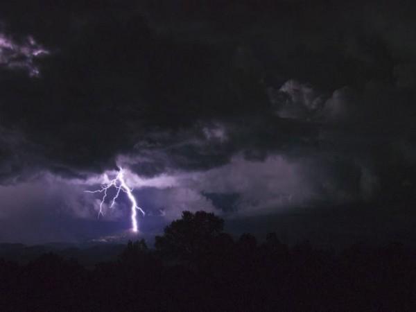 Maha: Lightning kills 3 women labourers standing under tree