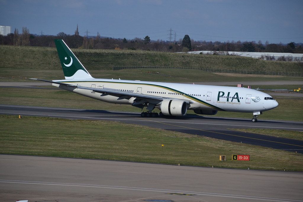 PIA runs first chartered commercial flight to Afghanistan