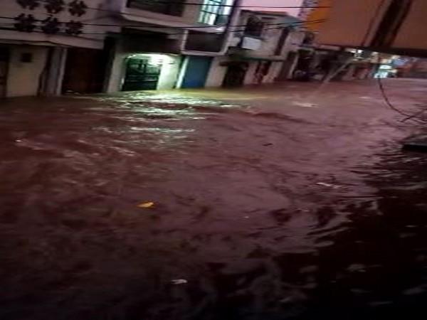 Rainwater enters Kolkata hospitals, affects services