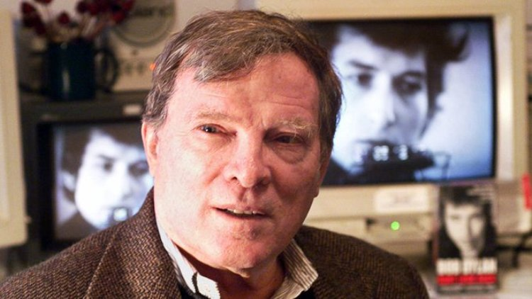 Oscar-winning documentary maker DA Pennebaker dies at 94
