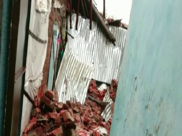 Gujarat: Three girls die in wall collapse in Bharuch