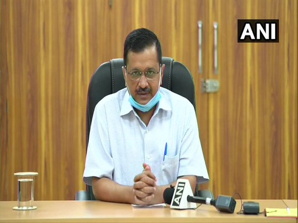 Happy that Delhi's model on fight against Covid0-19 recognized globally, says CM Arvind Kejriwal