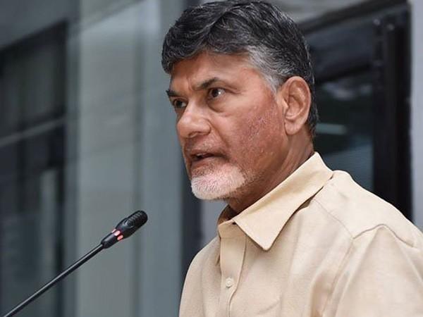 TDP chief alleges criminals run riot in Andhra Pradesh due to police failures