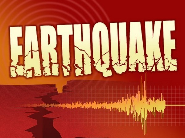 5.5-magnitude quake hits Vanuatu region: USGS