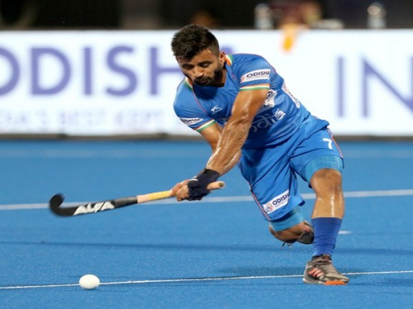 Tokyo Olympics: We are ready for challenge against Germany, says Manpreet Singh