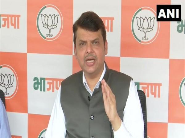 BJP's 'padayatra' will herald change in Telangana: Fadnavis