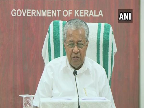Pinarayi Vijayan warns of possibility of new 'COVID clusters' in Kerala after Onam