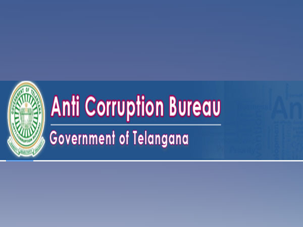 Telangana: ACB files case against 9 accused for swindling Rs 6.5 crore govt money