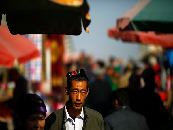China claim Uyghurs 'happiest Muslims in world'; evidence point to genocide