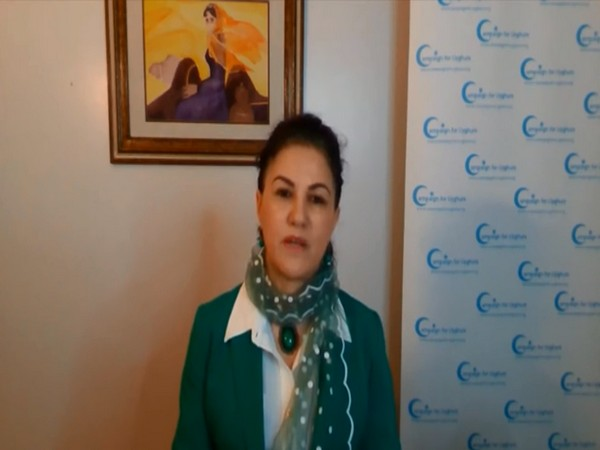 Activist approaches Islamic community to protect Uyghur Muslims from Chinese oppression