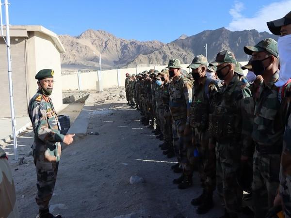 Armed forces reeling under shortage of 9,712 officers