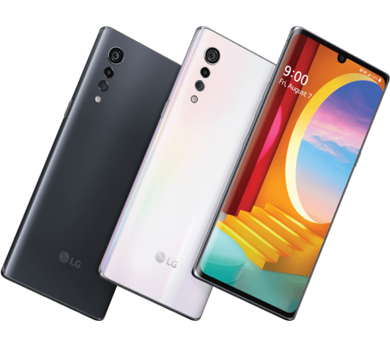 LG assures 3 Android OS updates for premium phones, 2 for 2020 models