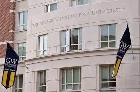 George Washington professor's racial hoax claim stokes anger