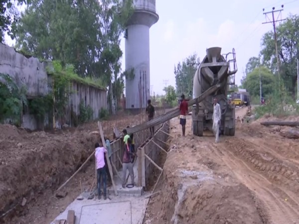 Jammu Akhnoor Highway project to be completed by March 2022