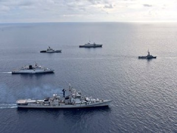 Navies of India, Singapore conclude maritime bilateral exercise