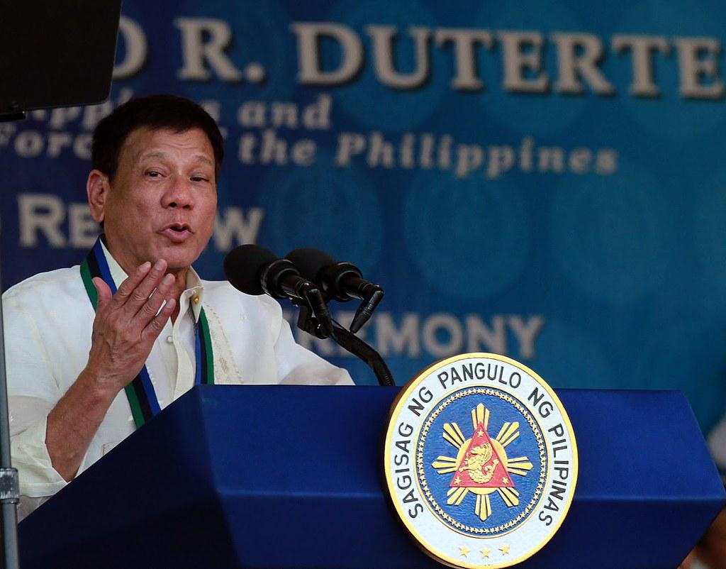 Philippines to lift coronavirus travel ban on 10 countries including UAE