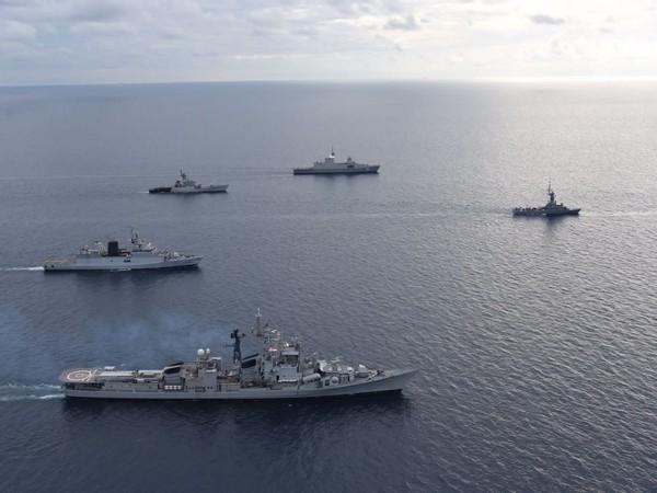India, Singapore conclude bilateral exercise Simbex