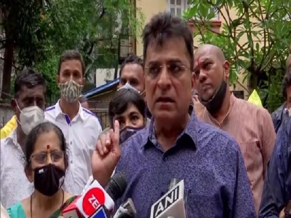 Maharashtra Minister Chhagan Bhujbal owns Benami properties in Mumbai, alleges BJP leader