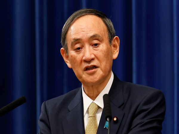 Japan's ruling party leaders gear up to succeed PM Yoshihide Suga