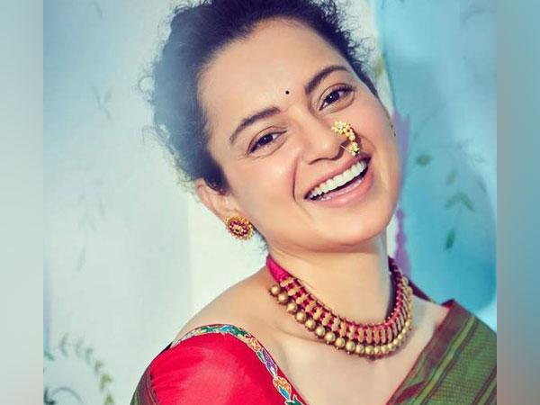 Kangana Ranaut elated as PVR agrees to screen Tamil, Telugu versions of 'Thalaivii'