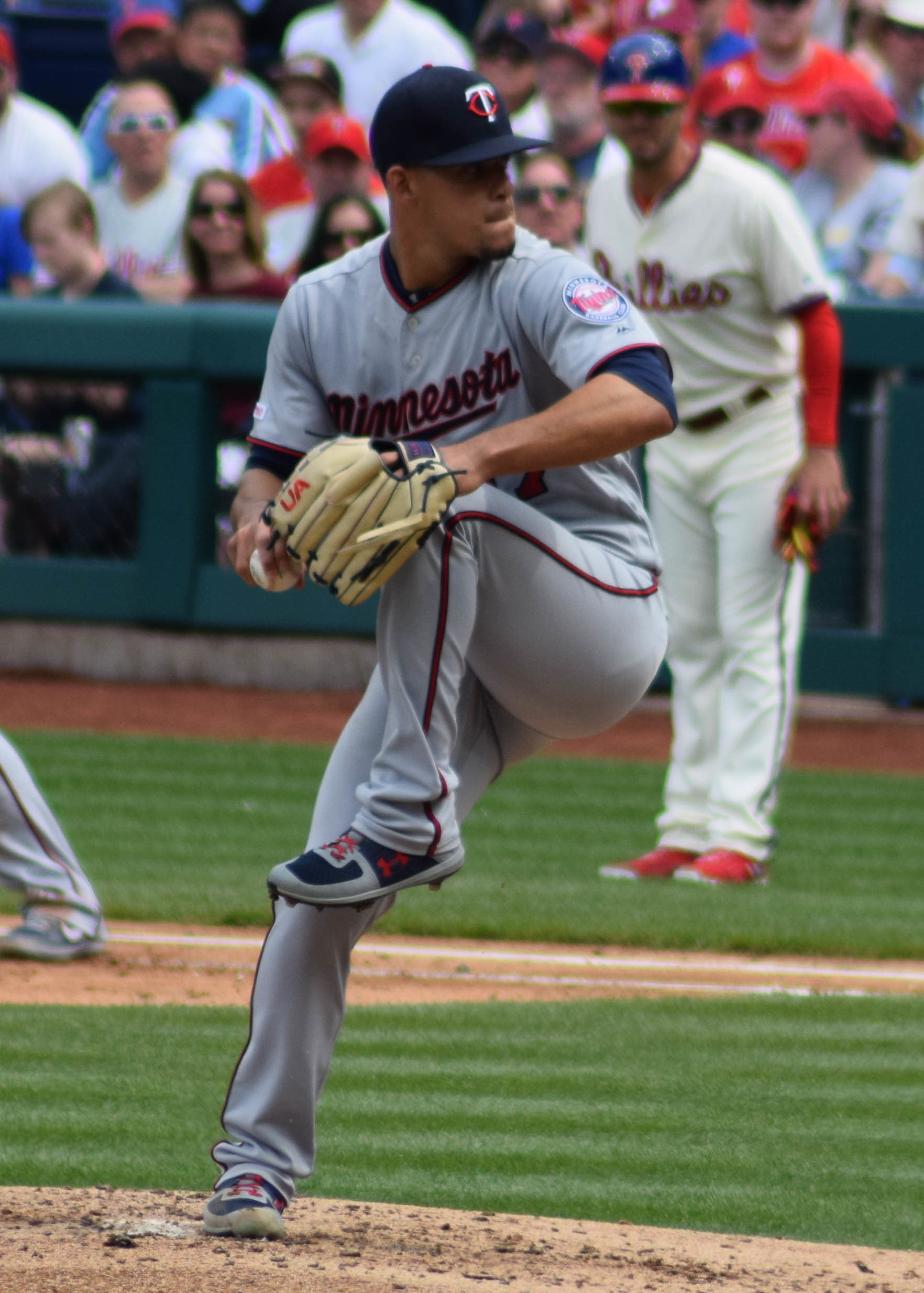 Spring training roundup: Twins' Berrios impresses
