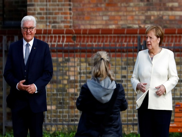 Germany celebrates 30 years of reunification