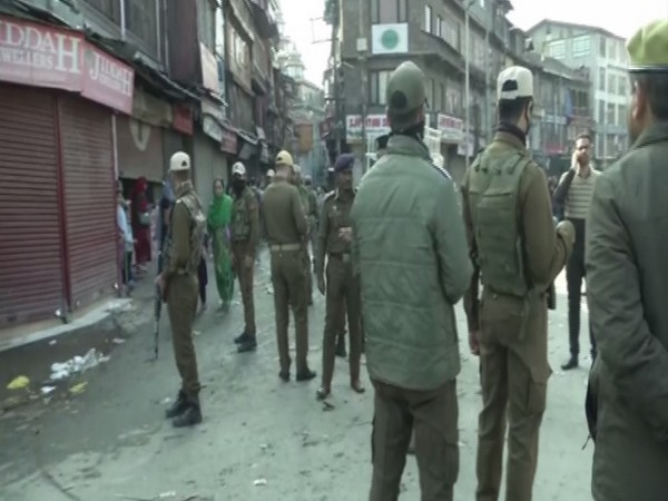JeM terror module busted in Srinagar averting 'major attack' ahead of Republic Day