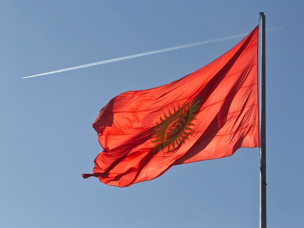 Kyrgyzstan votes on constitution boosting president's powers