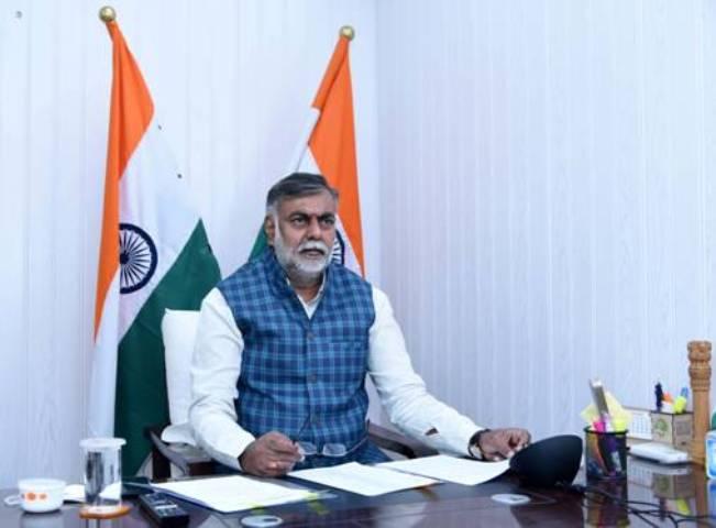 Prahlad Singh Patel lauds TN for implementing Jal Jeevan Mission