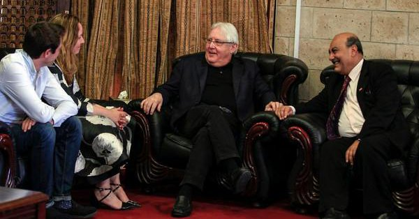 Houthi delegation leaves for Stockholm peace talks in Yemen