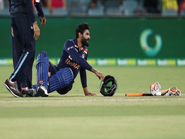 Ind vs Aus, 1st T20I: Vaughan irked by India's use of concussion substitute