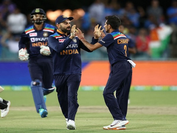 Ind vs Aus, 1st T20I: Not sure whether Chahal will play next game, says Samson