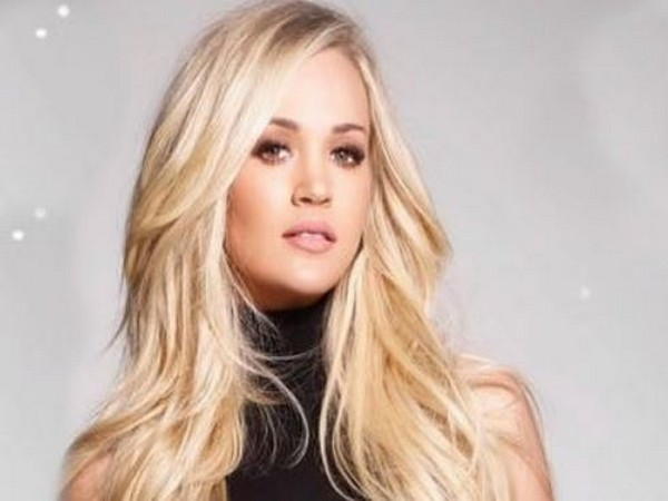 Carrie Underwood says she found 'sense of peace' in quarantine