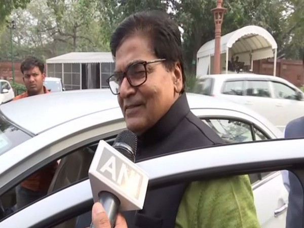 I'm not getting MSP for crops, farmers' protest justified: Ram Gopal Yadav