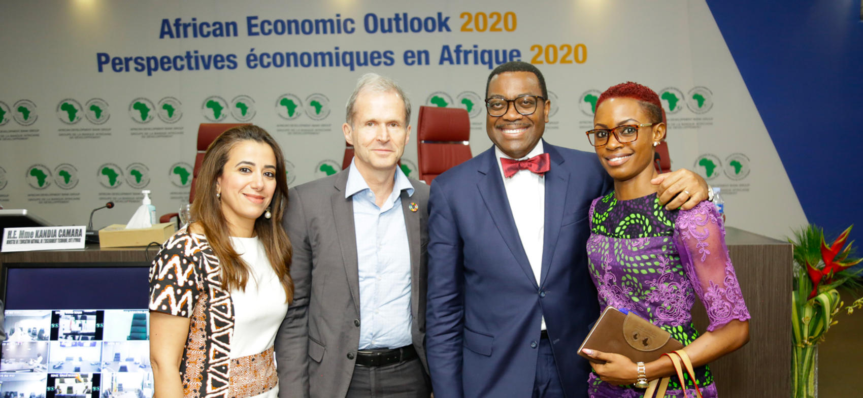 African Economic Outlook 2020 to be presented at 33rd African Union Summit on Feb 7