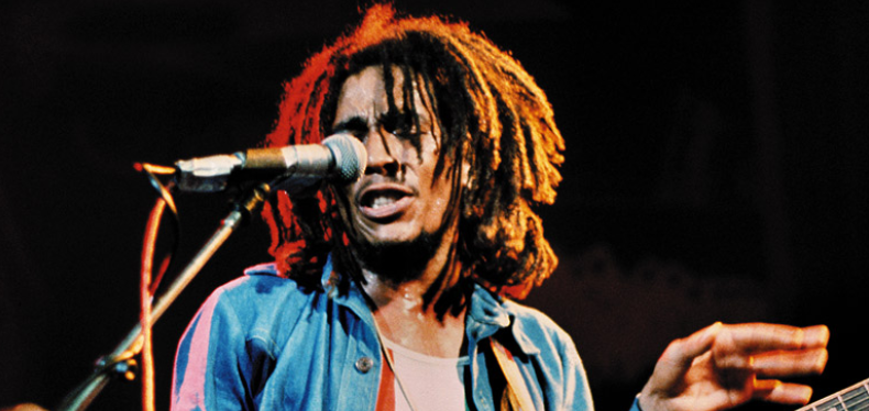 Entertainment News Roundup: Bob Marley's life story told in new musical in London's West End; South Korea's 'Squid Game' is Netflix's biggest original show debut and more