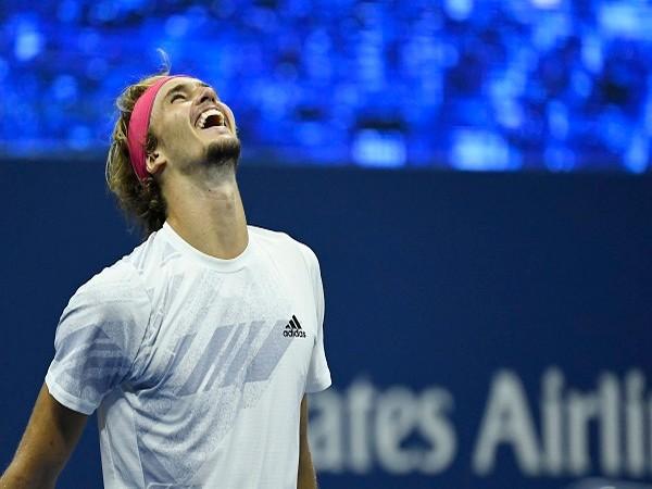 Tennis-Zverev puts on Madrid masterclass to down Thiem in semis