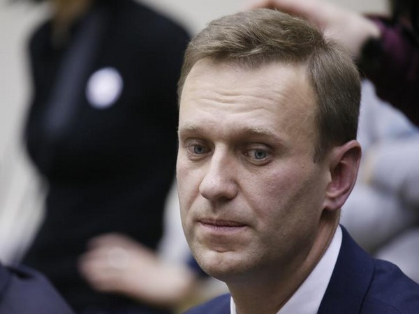 European Court of Human Rights says Russia should free Navalny